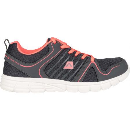 Women's leisure shoes - ALPINE PRO JOESA - 3
