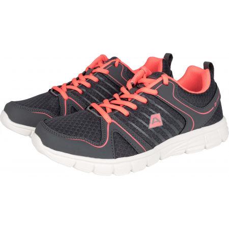 Women's leisure shoes - ALPINE PRO JOESA - 2