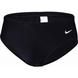Nike TILT LOGO BRIEF - Badehose