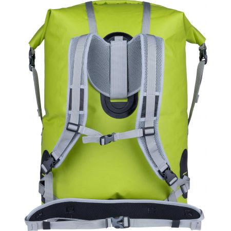 Nepromokavý batoh - JR GEAR BATOH 110L VINYL - 2