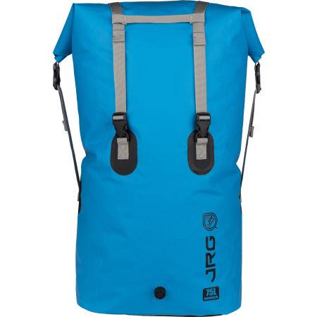 Plecak nieprzemakalny - JR GEAR PLECAK 75 L WINYL - 1