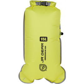 JR GEAR CDS015-YW LODNÍ VAK 15L COMPRESS -