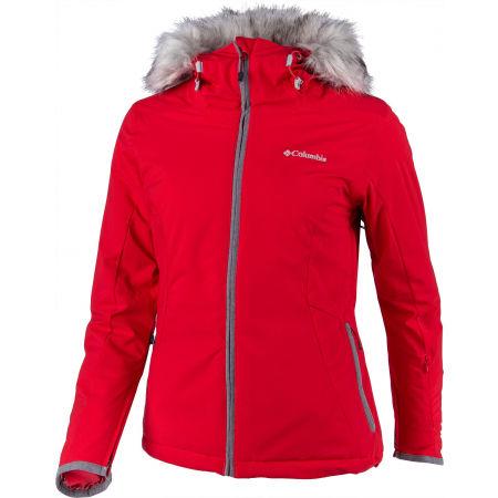 Kurtka narciarska damska - Columbia ALPINE SLIDE JACKET - 2