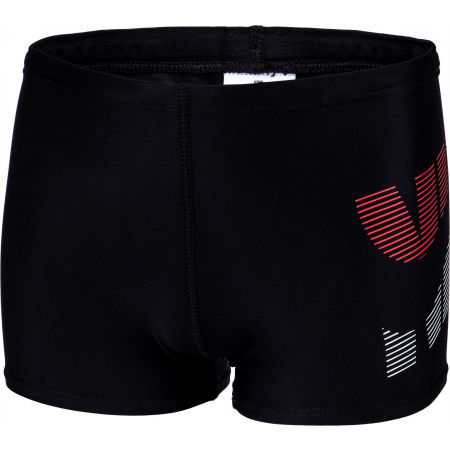Boys' swim shorts - Nike TILT - 1