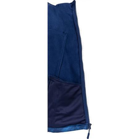 Chlapecká softshellová bunda - Lewro INAROS - 5