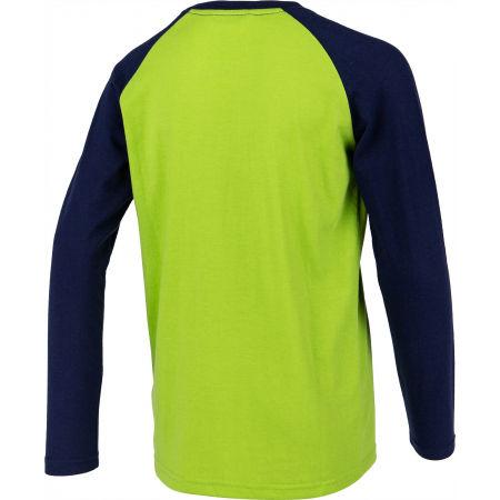 Chlapčenské tričko - Lewro SALVO - 3