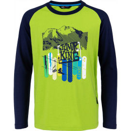 Lewro SALVO - Chlapecké triko