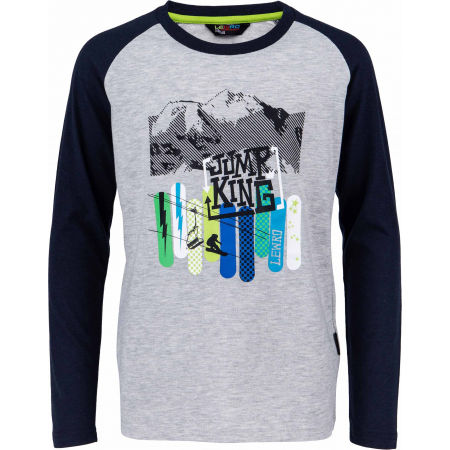 Lewro SALVO - Chlapčenské tričko