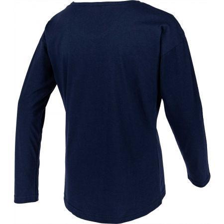 Dievčenské tričko - Lewro SABRINA - 3