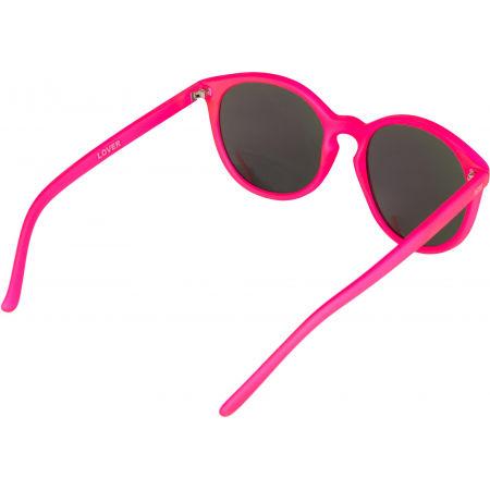 Dámské sluneční brýle - Neon LOVER - 3
