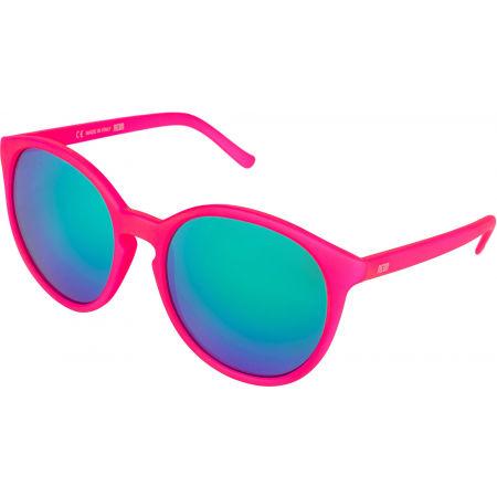 Dámské sluneční brýle - Neon LOVER - 1