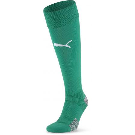 Men's football socks - Puma TEAM FINAL 21 SOCKS TEAM - 2