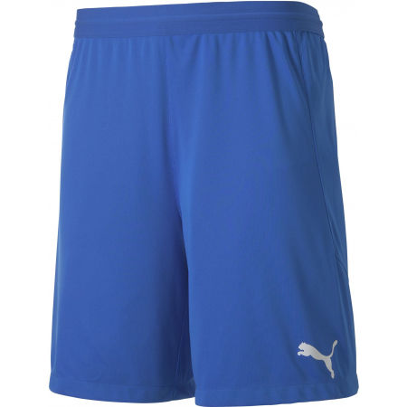 Men's shorts - Puma TEAM FINAL 21 KNIT SHORTS TEAM - 1
