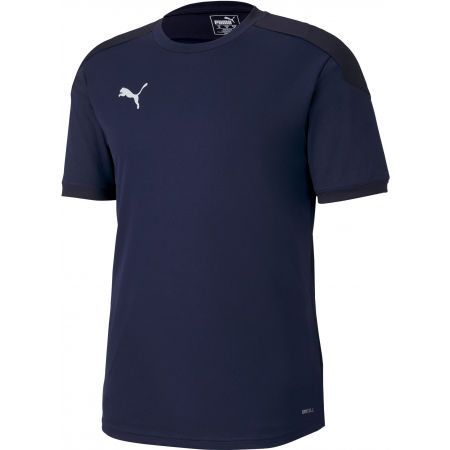 Pánské triko - Puma TEAM FINAL 21 TRAINING JERSEY - 1