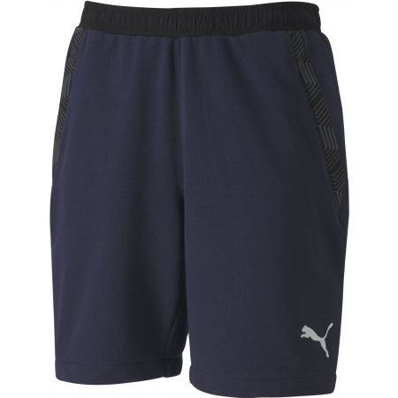 Puma TEAM FINAL 21 CASUALS SHORTS