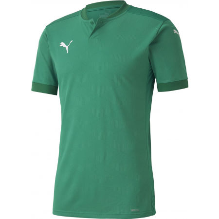 Puma TEAM FINAL 21 JERSEY TEAM - Men's T-Shirt