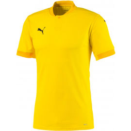 Puma TEAM FINAL 21 JERSEY TEAM - Pánske tričko