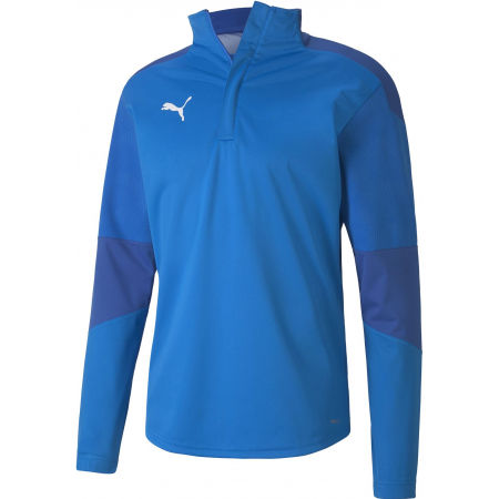 Puma FINAL 21 TRAINING RAIN - Herren Sweatshirt