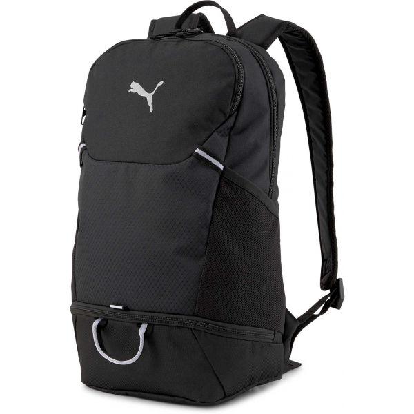 Puma VIBE BACKPACK black NS - Sports backpack