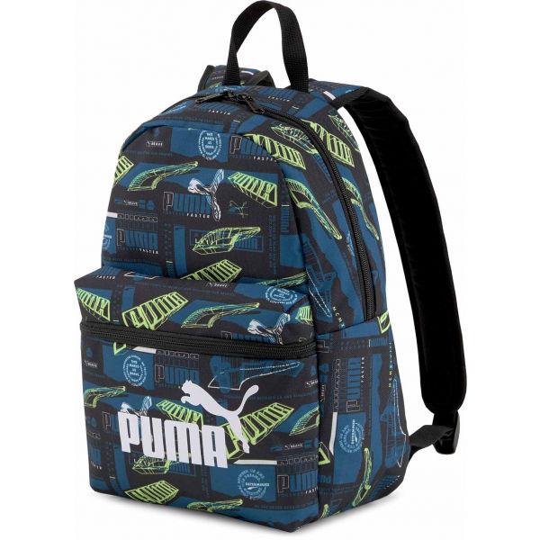 Puma PHASE SMALL BACKPACK modrá NS - Batoh