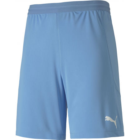 Puma TEAM FINAL 21 KNIT SHORTS TEAM - Herrenshorts