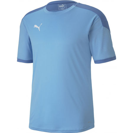 Férfi póló - Puma TEAM FINAL 21 TRAINING JERSEY - 1