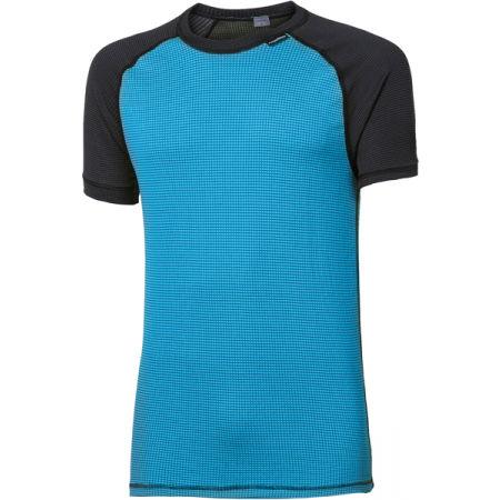Progress SS MICROSENSE SS-M - Мъжка функционална тениска