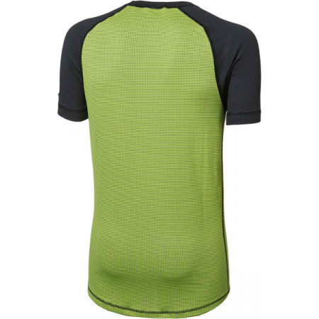 Men's functional T-shirt - Progress SS MICROSENSE SS-M - 2