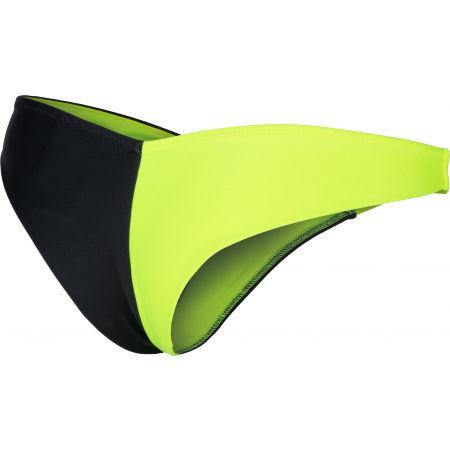 Dámsky spodný diel plaviek - Calvin Klein BRAZILIAN - 3