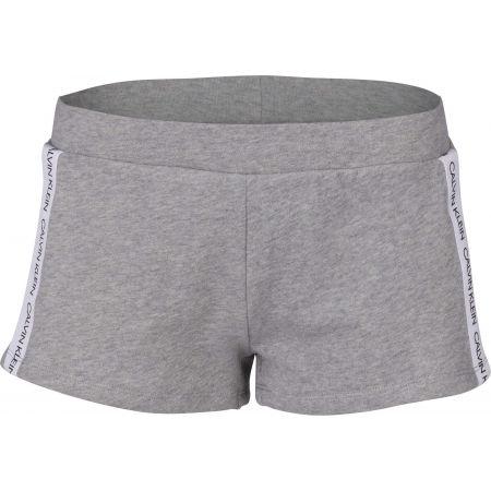 Dámske šortky - Calvin Klein SHORT - 2