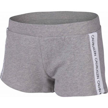 Dámske šortky - Calvin Klein SHORT - 1