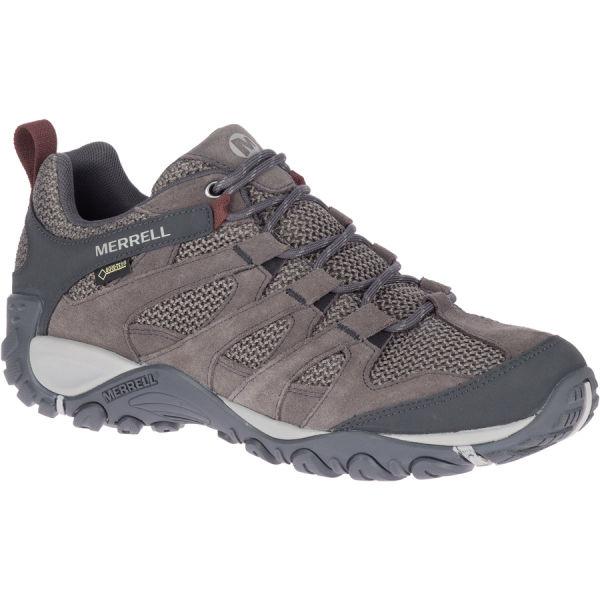 Merrell ALVERSTONE GTX  11.5 - Pánska outdoorová obuv