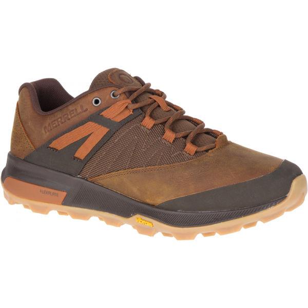 Merrell ZION - Pánska outdoorová obuv