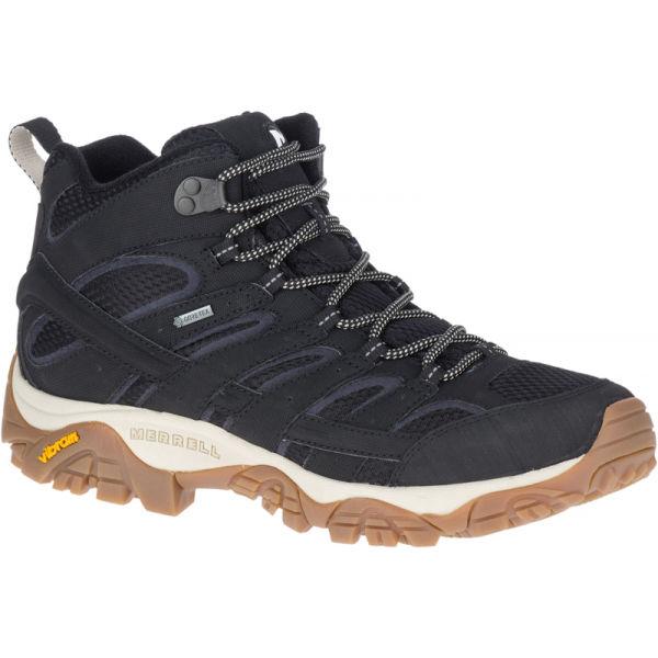 Merrell MOAB 2 MID GTX  9.5 - Pánska outdoorová obuv