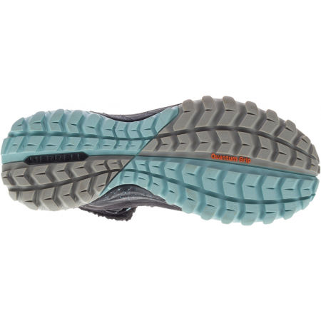 Women's winter shoes - Merrell BRAVADA PLR WP - 2