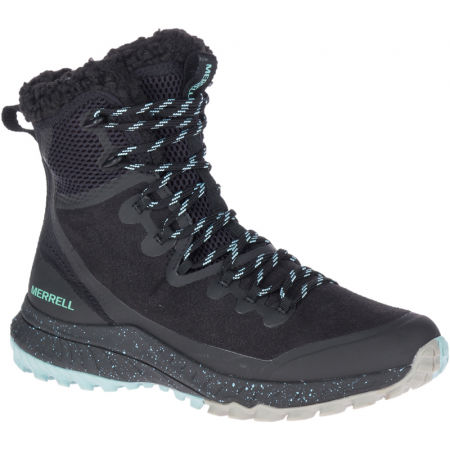 Merrell BRAVADA PLR WP - Women's winter shoes