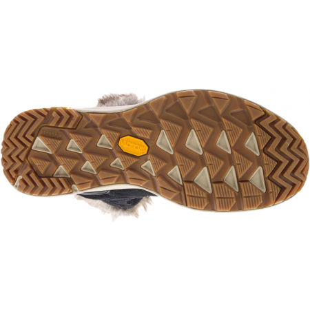 Women's winter shoes - Merrell ONTARIO TALL PLR WP - 2