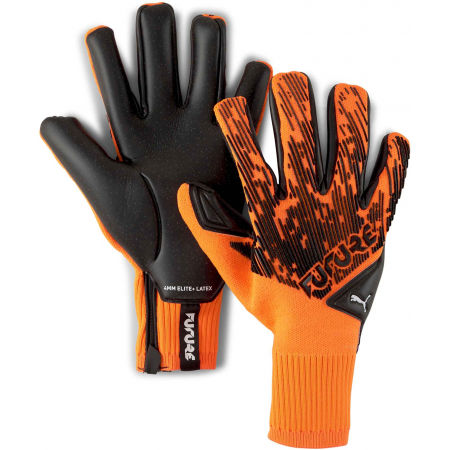 Puma FUTURE GRIP 5.1 HYBRID - Pánské brankářské rukavice