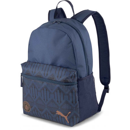 Puma MANCHESTER CITY FC CORE BACKPACK - Plecak