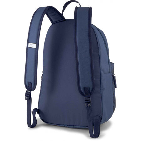 Backpack - Puma MANCHESTER CITY FC CORE BACKPACK - 2