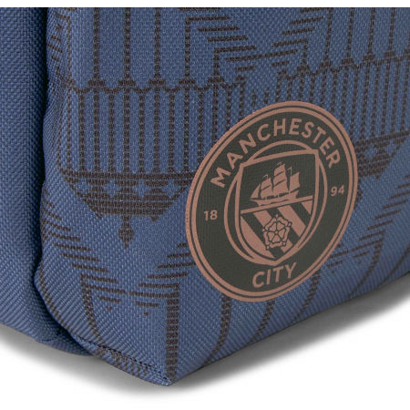 Backpack - Puma MANCHESTER CITY FC CORE BACKPACK - 3