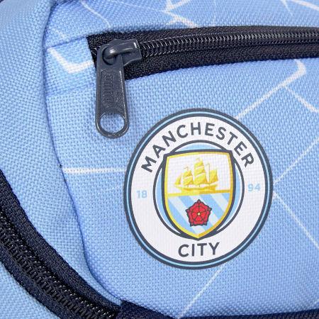 Waist bag - Puma MANCHESTER CITY FC WAIST BAG - 3