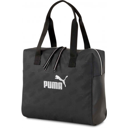 Puma CORE UP LARGE SHOPPER - Damentasche