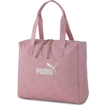 Puma CORE UP LARGE SHOPPER - Women's handbag