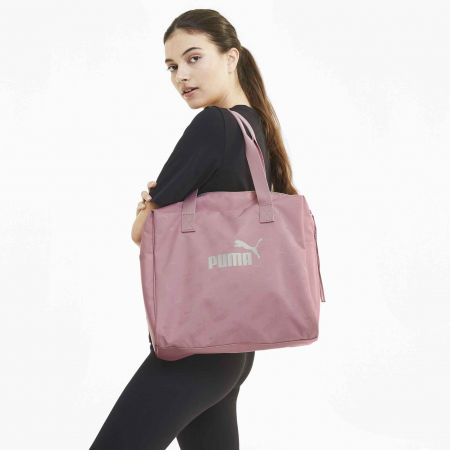 Dámská taška - Puma CORE UP LARGE SHOPPER - 4