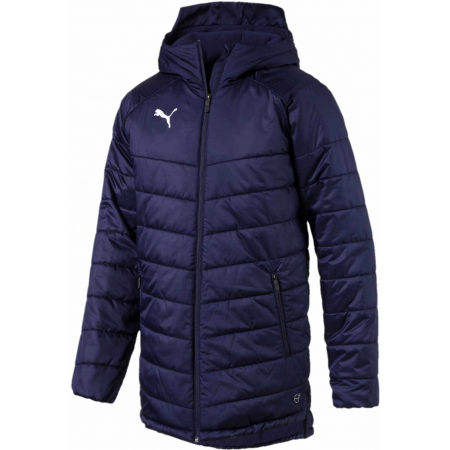 Puma LIGA SIDELINE BENCH JACKET - Men's jacket