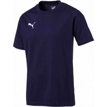 Koszulka męska - Puma LIGA CASUALS TEE