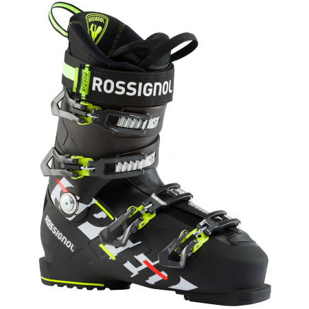 Rossignol SPEED 80 BLACK - Men's ski boots