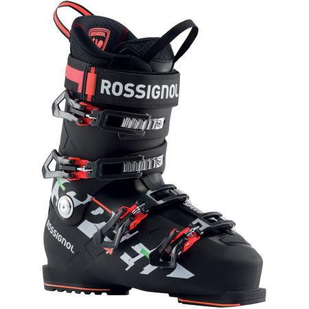 Rossignol SPEED 120 BLACK - Herren Skischuhe