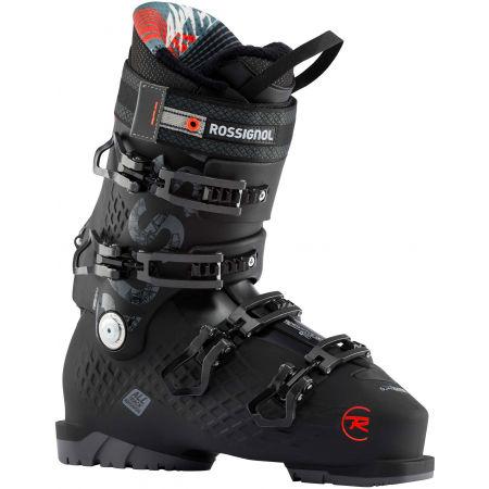 Rossignol ALLTRACK PRO 100 BLACK - Men's ski boots